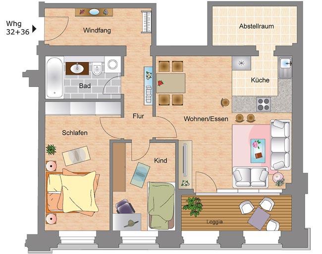 th terstra e 9. Black Bedroom Furniture Sets. Home Design Ideas